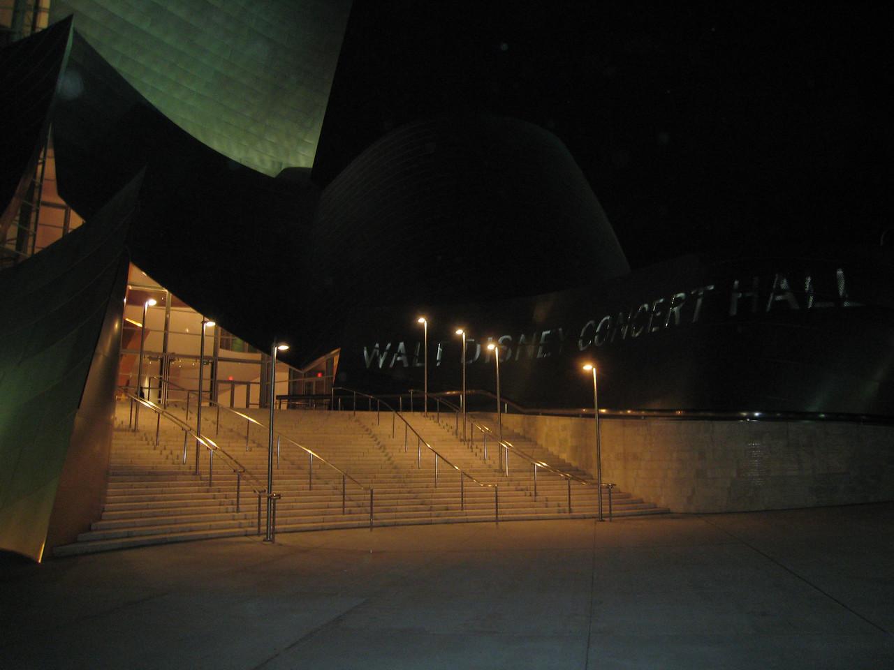 0703 Disney Hall