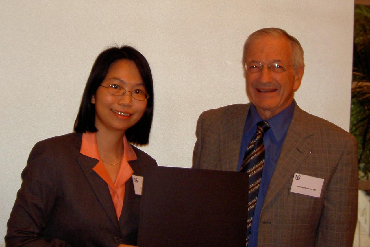 0506 Lucy Q Shen from JSEI & Tony Nesburn