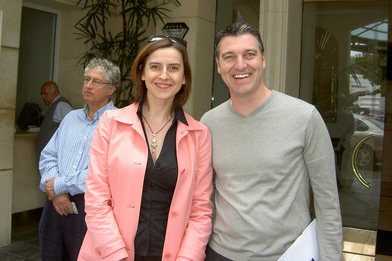 0507 Maria Pesheva & John Schofield