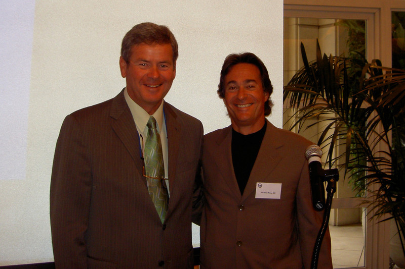 0510 Speaker Jim Davison & Jonathan Macy