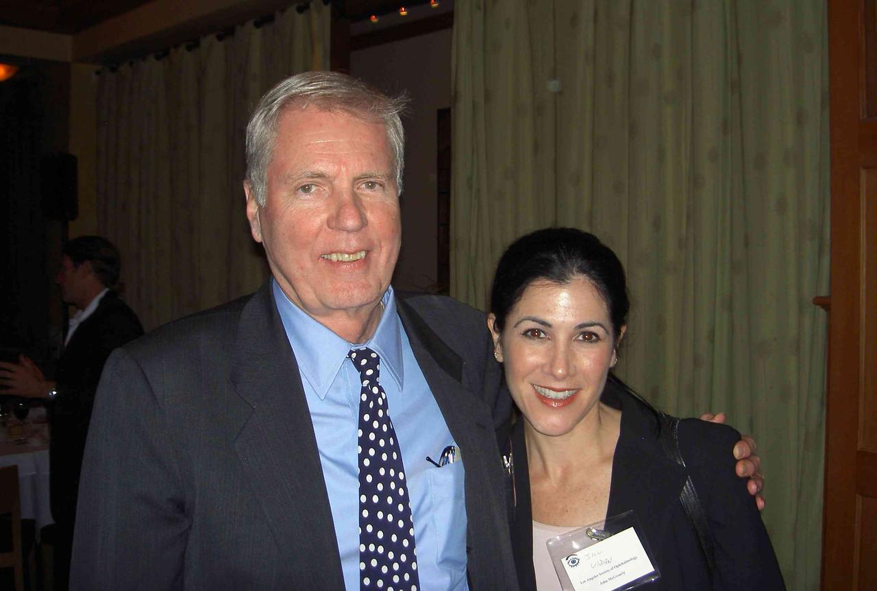 0406 John McGroarty & Jill Usdan
