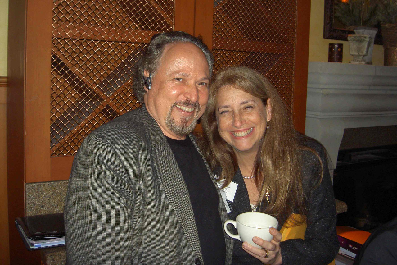 0404 Howard Krauss & Lynne Gordon