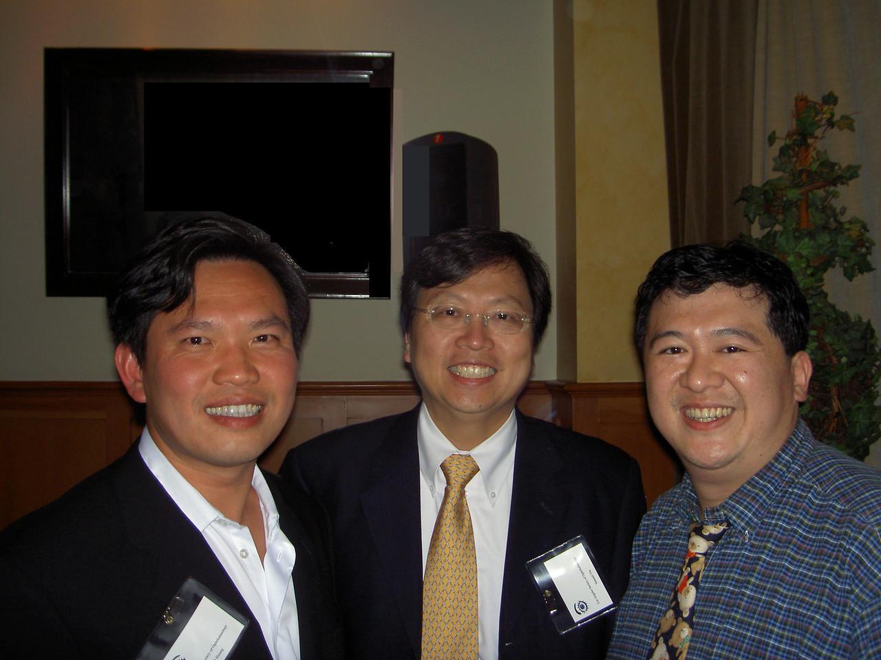 0401 David Huang, Sam Yiu, Jonathan Song