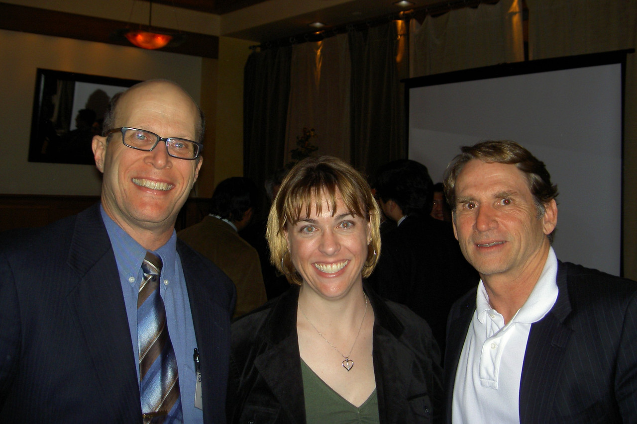 0403 Herb Goldman, Gabby Williams, Ken Wright
