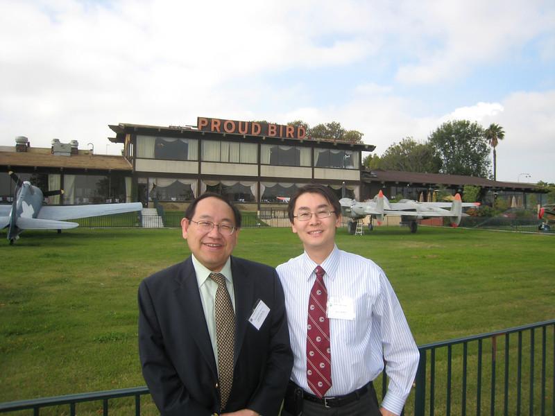 0806 Paul Lee & Paul Kim