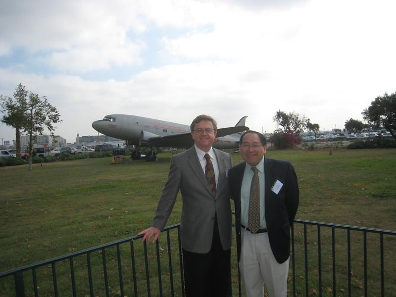 0807 Jim Boyce & Paul Lee