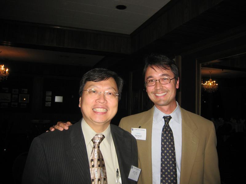 0916 Sam Yiu & Brian Francis
