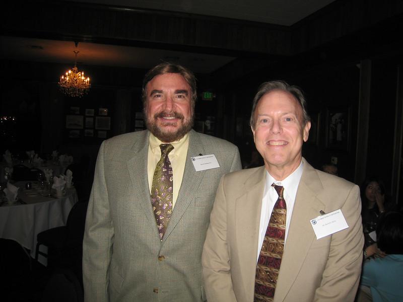 0918 Sherwin Isenberg & David Savar