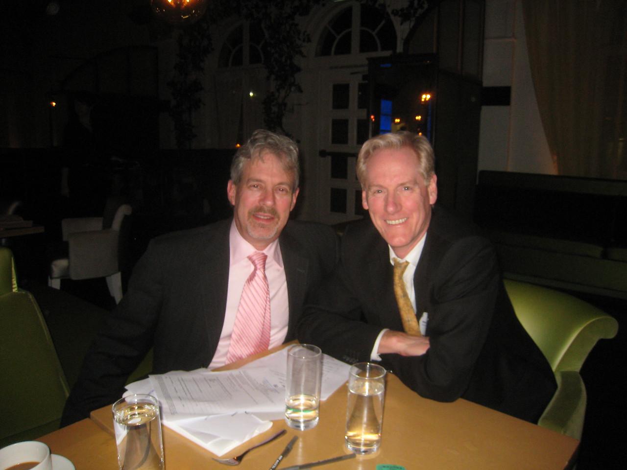 1210 Roger Novack & Peter Cornell