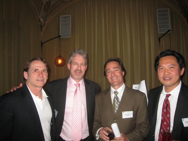 1205 Ken Wright, Roger Novack, Jonathan Macy, David Huang