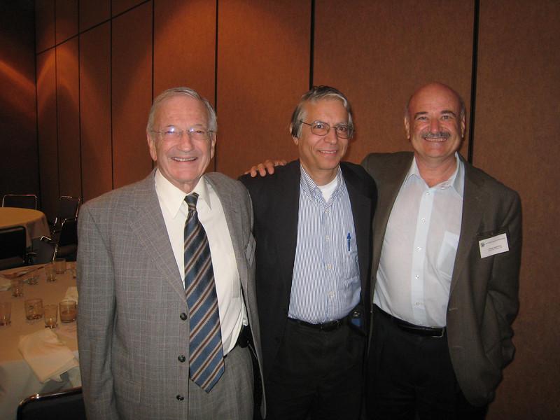 1009 Tony Nesburn, Bart Mondino, Alfredo Sadun