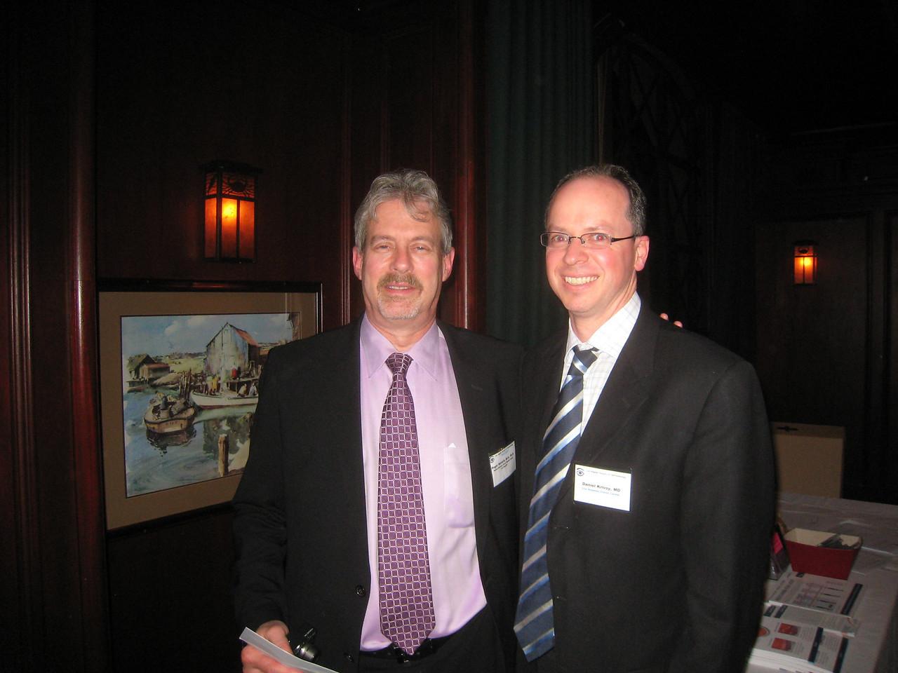 1110 Pres Roger Novack & Daniel Krivoy