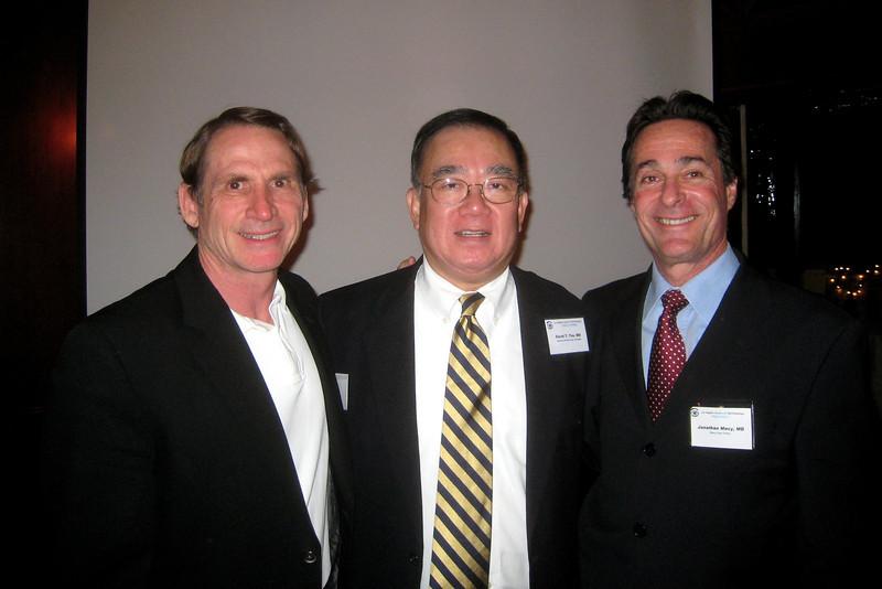 1503 Ken Wright, Speaker David Tse, Jonathan Macy