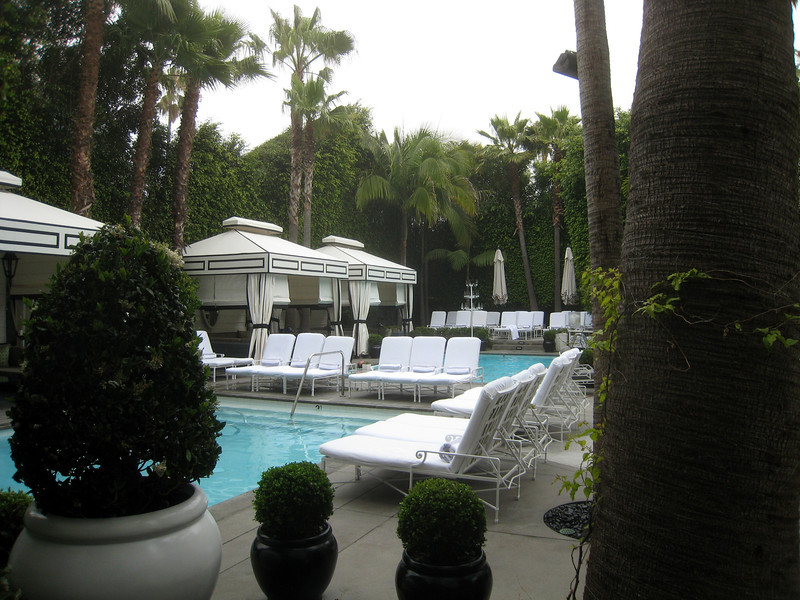 1404 Viceroy Hotel