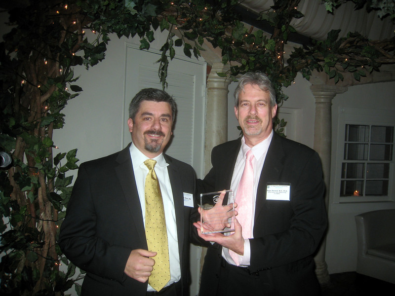 1303 Speaker Jeffrey Horn & Pres Roger Novack