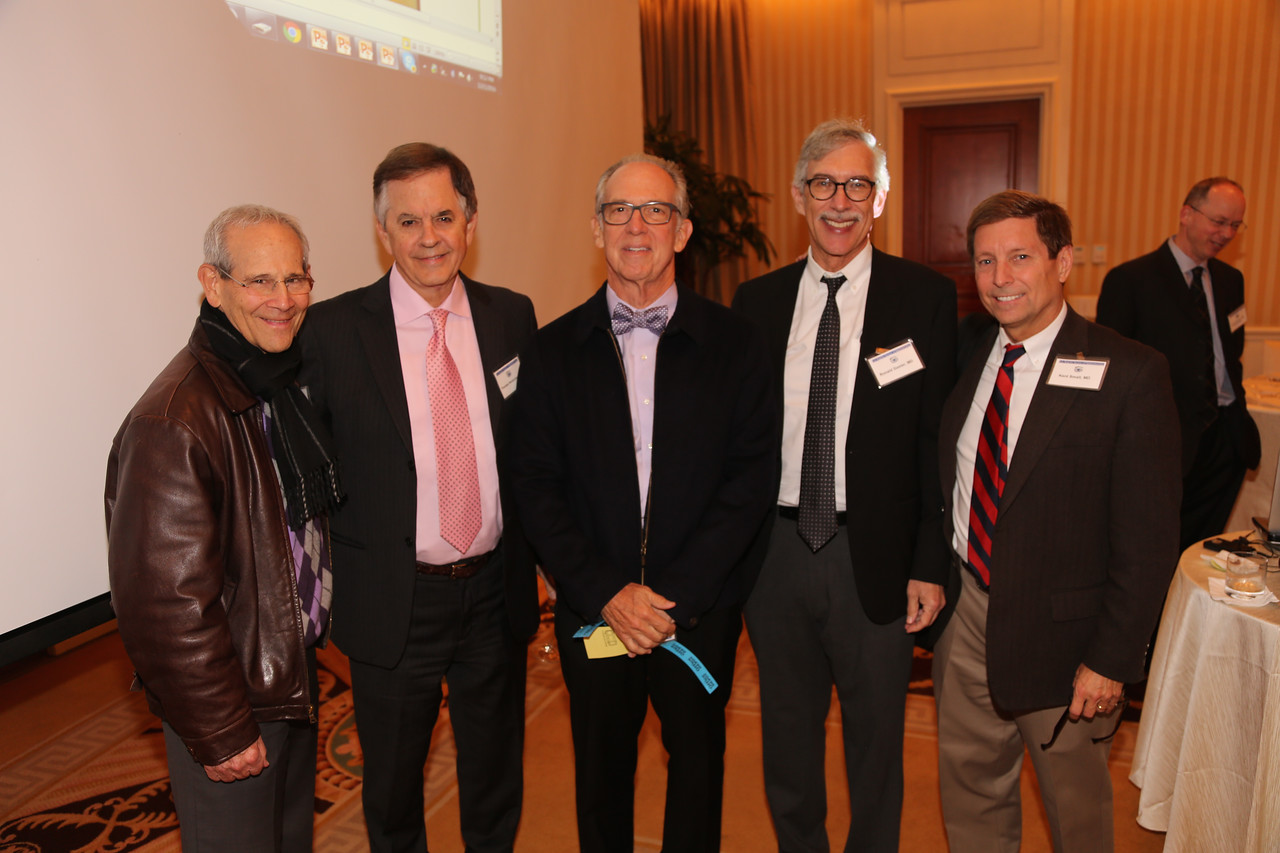 Stuart Cohen, Tom Hanscom, John Hofbauer, Ron Gaster, Kent Small