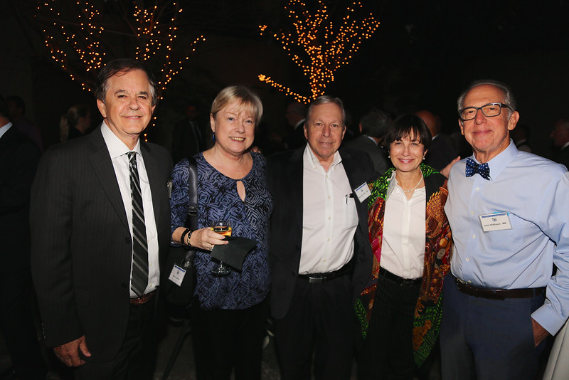 Tom Hanscom, Marcia & Ken Hoffer, Laura Fox & John Hofbauer