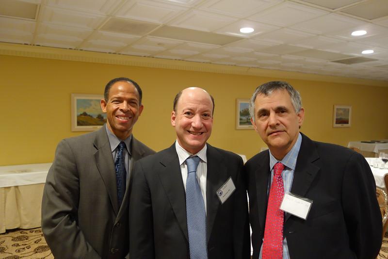 Charles Flowers, David Parks, David Fuerst<br /> DSC02487