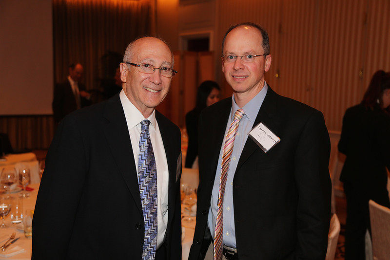 Don Schwartz & Daniel Krivoy