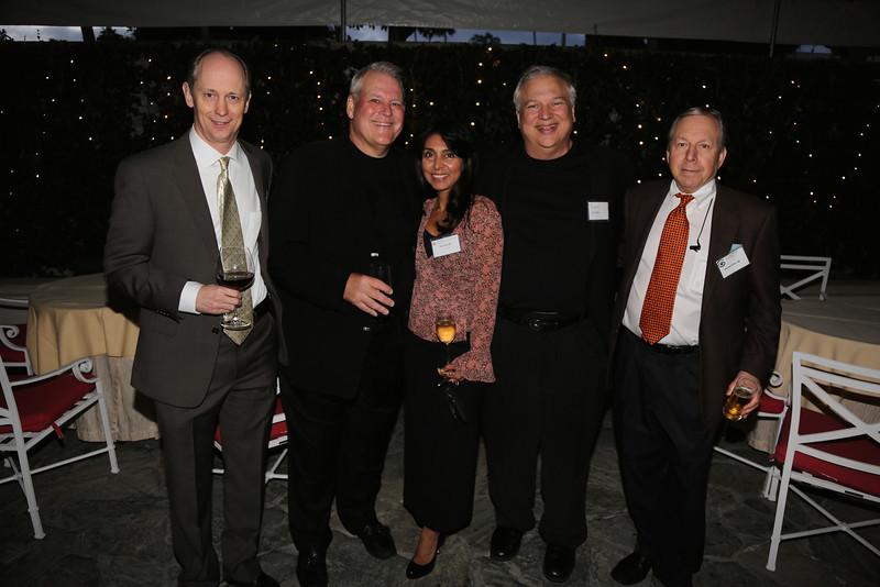 Kevin Miller, Richard Lindstrom, Alpa Patel, Barry Seibel, Ken Hoffer