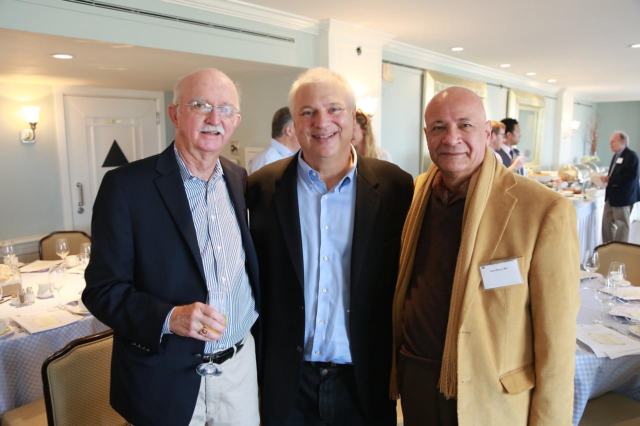 Jim Salz, Barry Seibel, Sam Nikou<br /> 2015-05-30 at 09-28-25