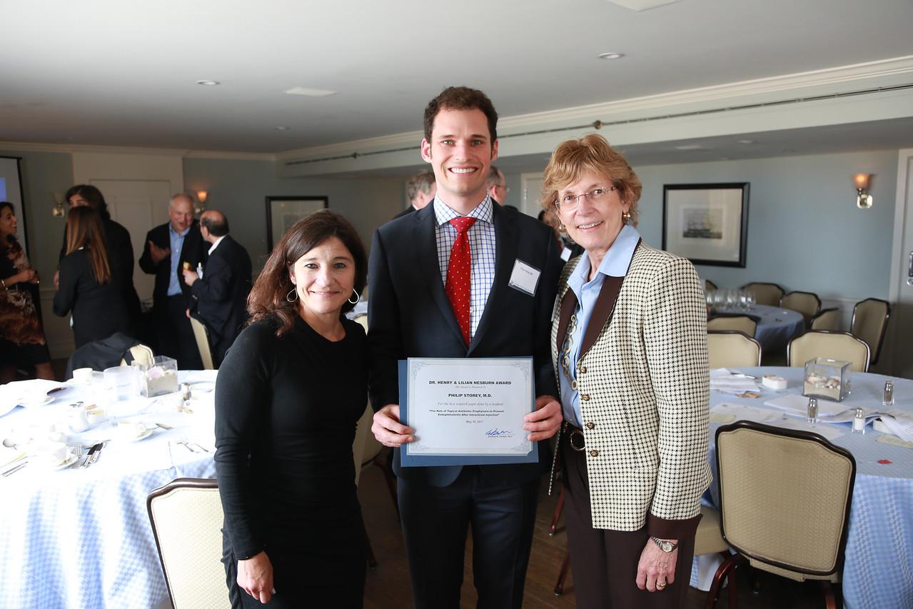 Kristin Nesburn, Philip Storey and Cristina Kenney <br /> 2015-05-30 at 12-04-10