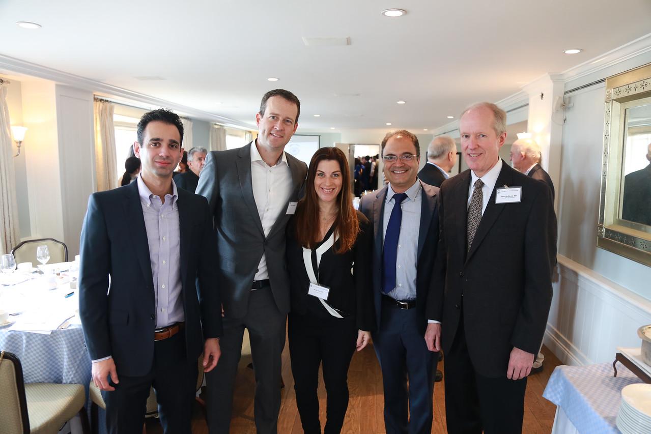 Amir Guerami, Thomas O'Hearn, Nicole Fram, Hajir Dadgostar, Gary Holland<br /> 2015-05-30 at 09-30-01