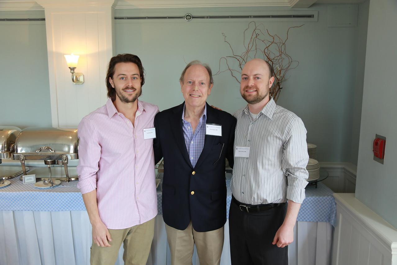 Louis, David and Aaron Savar<br /> 2015-05-30 at 09-26-20