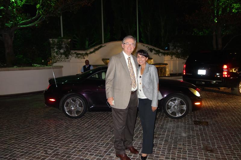 Jim Boyce and Alpa Patel<br /> DSC02393