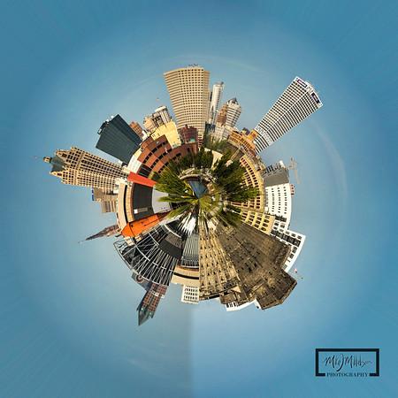 Milwaukee Spherical Panoramic