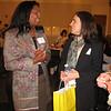 Gunga Tavares, Cape Verdean Consulate, and Consul of Portugal Manuela Bairos