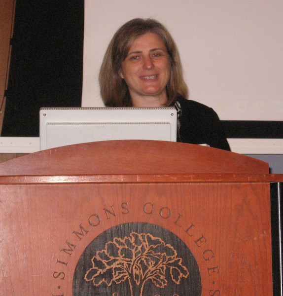 Dr. Ana Nava, Conference Director