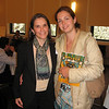Cousins Consul Manuela Bairos and Paula Cabral from Lynx Design Solutions