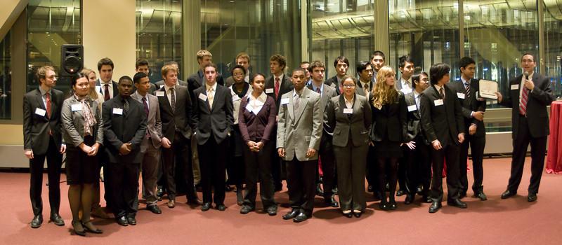 2009 Management Leadership Conference