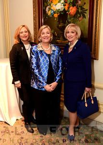 Mar 14, 2014 Paradigm Awards ~ Honoring Sue Schick