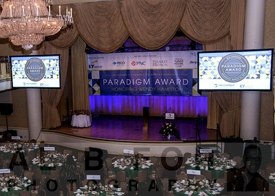 Mar 15, 2018 Paradigm Award Luncheon 2018