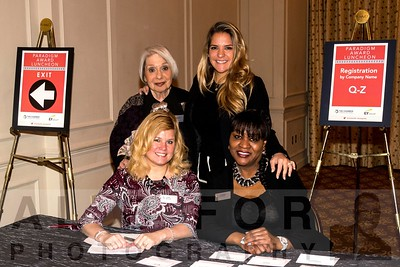 Mar 21, 2019 The 27th Annual Paradigm Award Luncheon