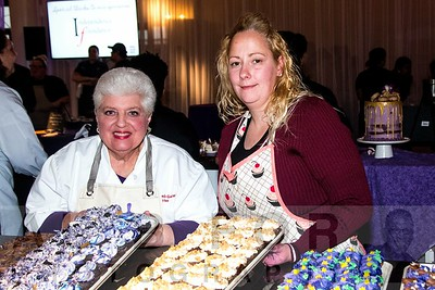 Mar 21, 2019 Top Female Chefs Compete, Raise Funds for  Survivors of Domestic Violence