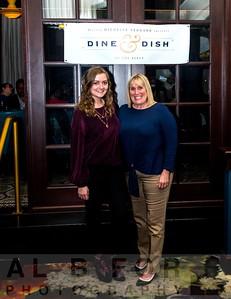 Mar 25, 2019 Dine & Dish monthly wine benefit_