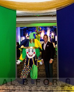 Mar 29, 2019 Mardi Gras at Donors are Heroes_