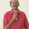 Daniel Jesudason, Chairman, Executive Council, Singapore Centre for Global Missions