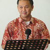 Andrias Pantauw, National Director, Indonesian Peoples Network