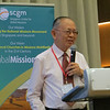 SCGM Missions Research Forum: Rev. Dr. Quek Swee Hwa, Biblical Graduate School of Theology