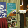SCGM Missions Research Forum: Lawrence Ko, National Director, SCGM