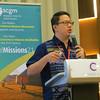 SCGM Missions Research Forum: Mr. Samuel Lim, OMF Singapore