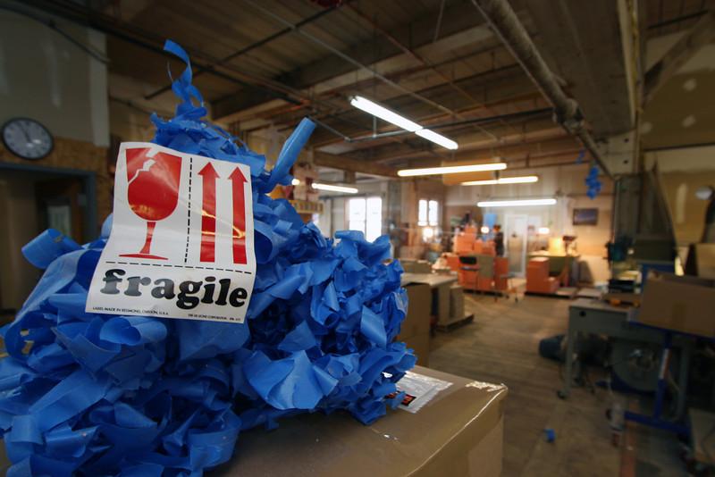 fragiletape