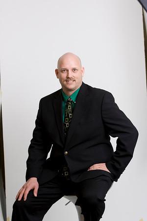 Matt Ballard