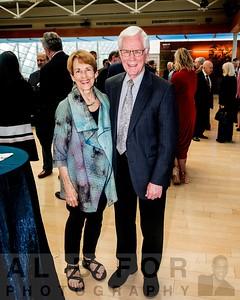 May 10, 2019 Founders Dinner @ Hamilton Gardens