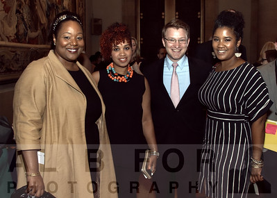 May 24, 2016 Arts + Business Council AWARDS 2016