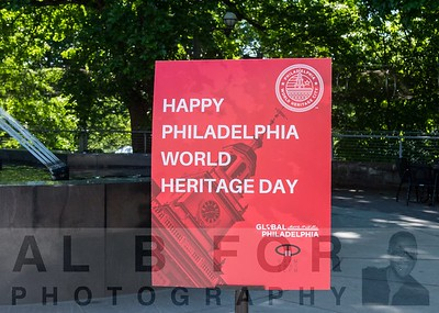 May 24, 2018 World Heritage Day@ThePhiladelphia Zoo